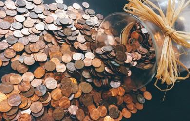 Neztrácejte se ve světě financí