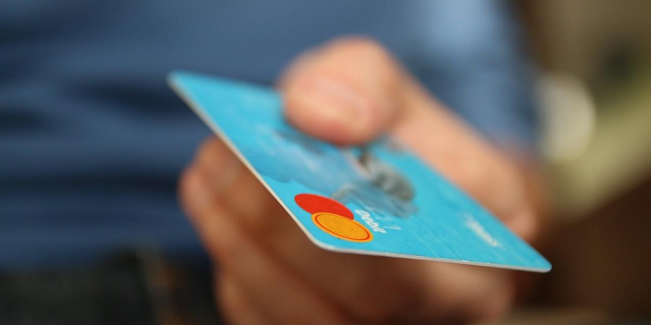 Kreditní a úvěrové karty