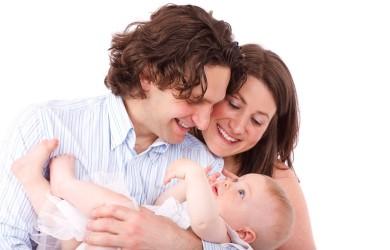 Daňové úlevy na více dětí potěší nejednu rodinu