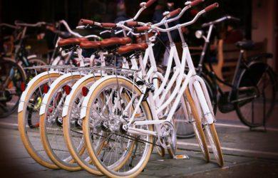 Drahé jízdní kolo si můžete pojistit