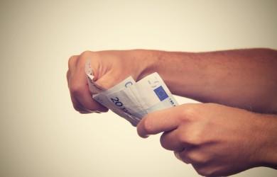 Účelové a bezúčelové půjčky