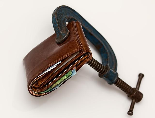 Na co si dát pozor před uzavřením půjčky