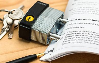 Jak ochránit svůj business? Registrujte si ochrannou známku