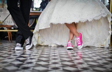 Co vše je nutné vyřizovat po svatbě?