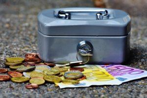 Americká hypotéka – peníze rychle a snadno
