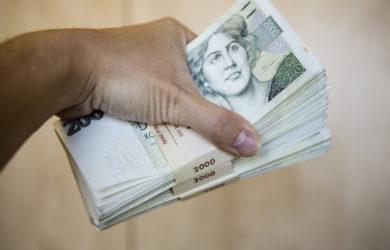 Roční procentní sazba nákladů nejvíce napoví, hledejte ji u každé dnešní nabídky půjček