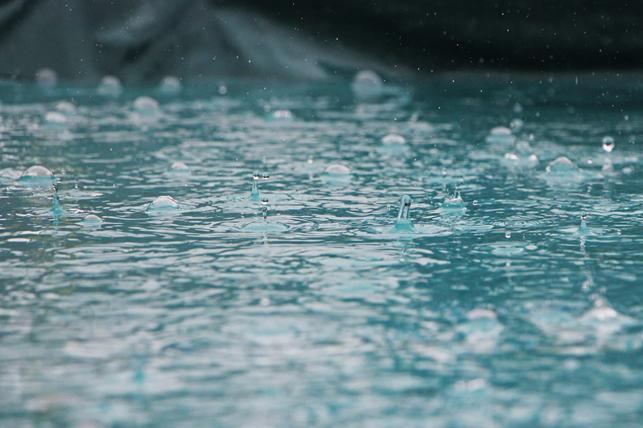 Dešťová voda může ušetřit vaší domácnosti spoustu peněz
