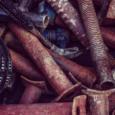 100 tisíc měsíčně za kovošrot: Tak žijí desítky lidí v Česku