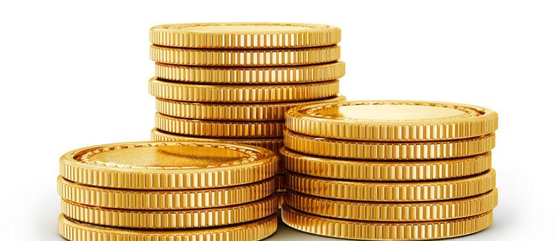 Zlato je jednou z nejlepších forem investic